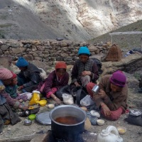 Responsible travel in Leh Ladakh and why you should be concerned