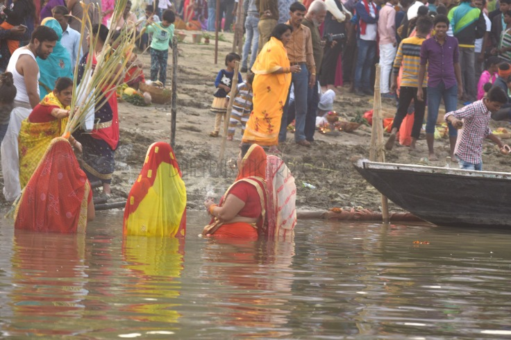 Chhath Puja photos (2)