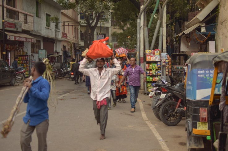 Chhath Puja Varanasi photos (3)