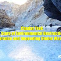 Planning to do Chadar Trek in 2021 – Here is why you should avoid it