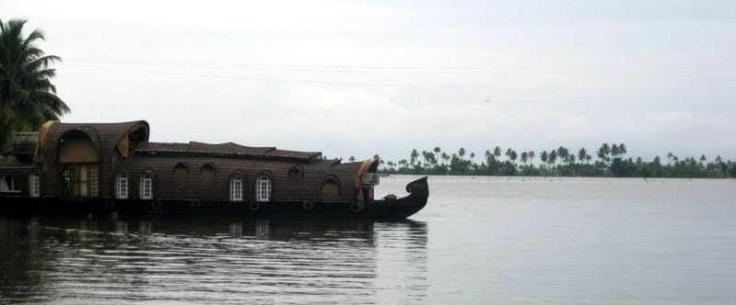 Kerala backwaters 12