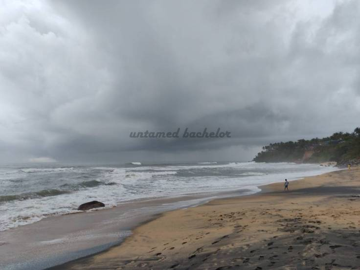 Varkala sightseeing