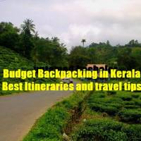Everything you need to know about Budget Backpacking and Solo Travel in Kerala