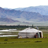 Mongolia: Out of the Way Destinations to Visit