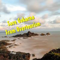 Overtourism in Gokarna and why you Should be Concerned