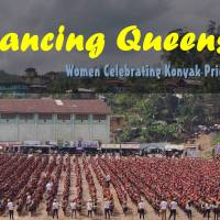 Dancing Queens of Konyak Tribe