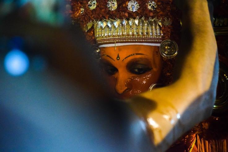 Kannur Theyyam (1)