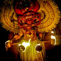 First timer's guide to Theyyam festival in Kerala (2020 dates, itinerary and more)