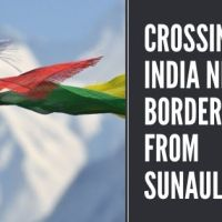 Sunauli Border: Every Important Detail you Need to cross India – Nepal Border