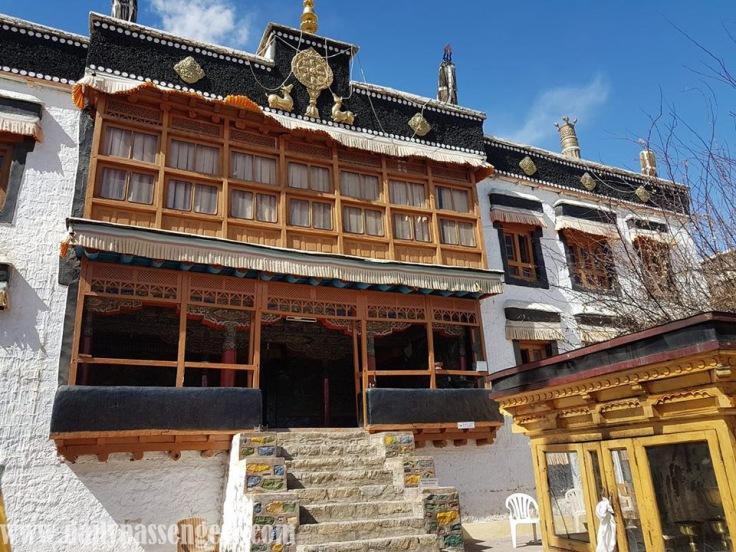 i sankar monastery