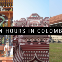 Colombo for Solo Travellers – Exploring Sri Lanka's Capital in 1 day