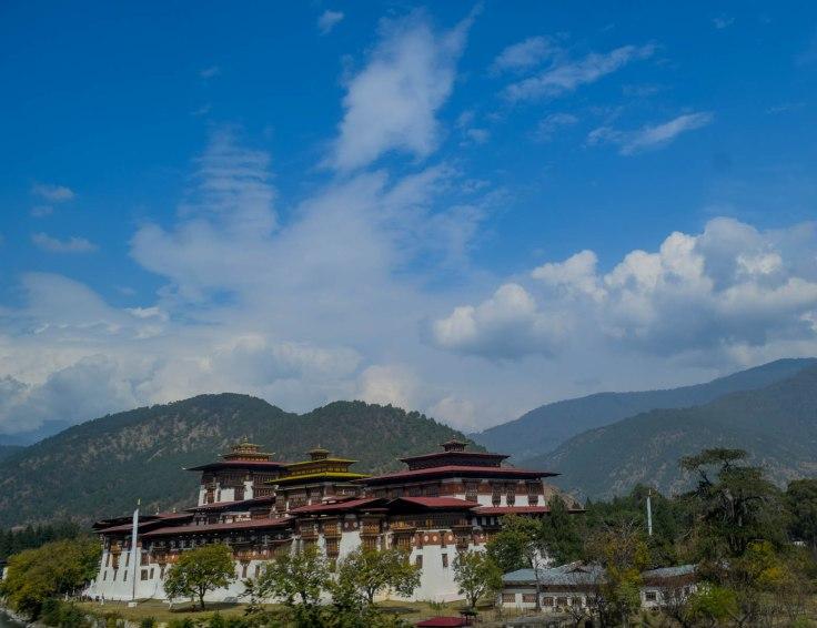 Bhutan punakha tshechu (11 of 11)
