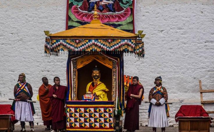 Bhutan punakha tshechu (2 of 11)