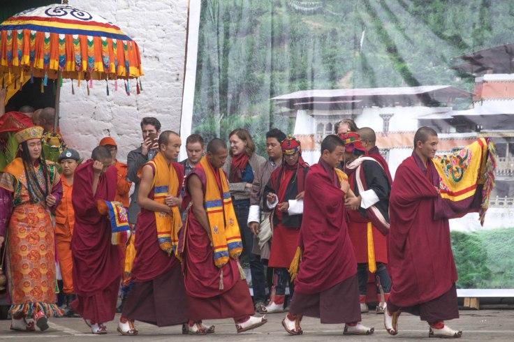 Bhutan punakha tshechu (4 of 11)