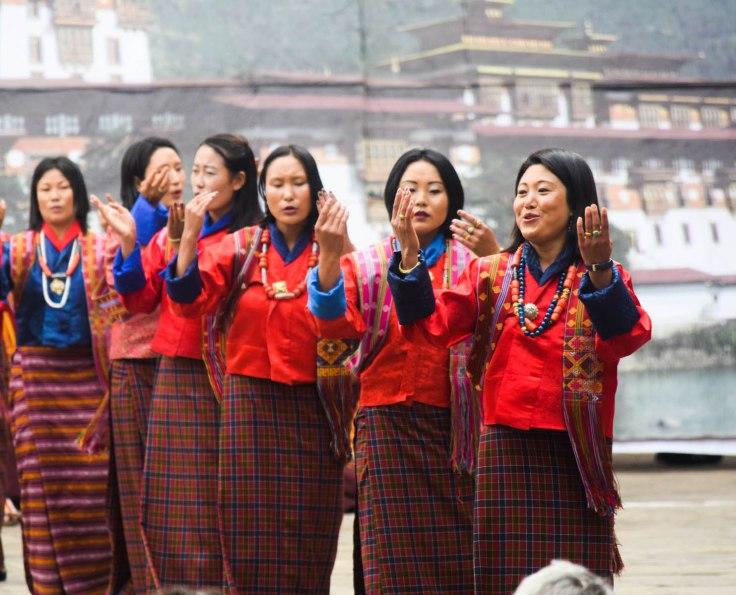 Bhutan punakha tshechu (5 of 11)