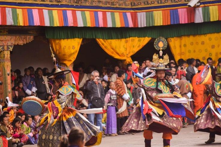 Bhutan punakha tshechu (6 of 11)