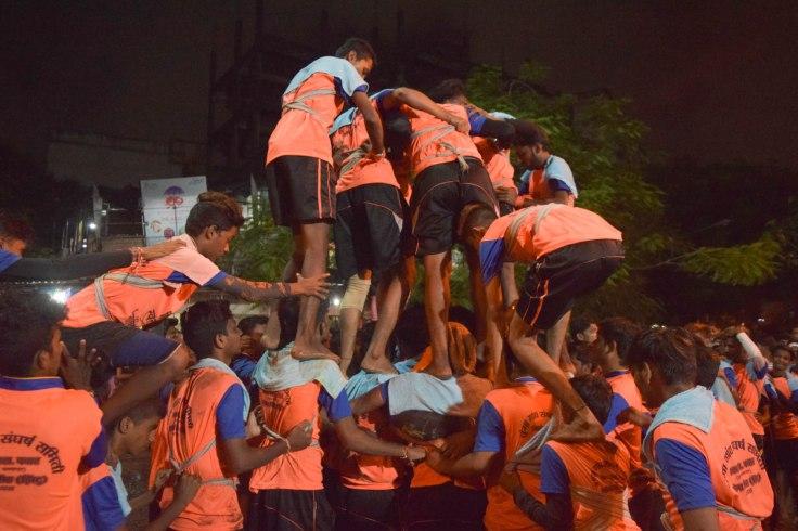 Dahi Handi Mumbai (2)