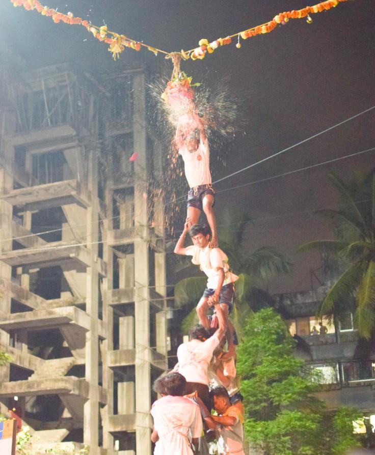 Dahi Handi Mumbai (9)