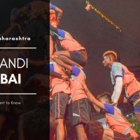 Dahi Handi Photowalk: A Glimpse of Mumbai's Soul