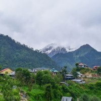 Trek to Bunbuni Paas – An Alternate Route to Kheerganga