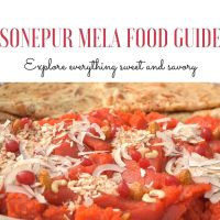A Guide to Street Food of Sonepur Mela