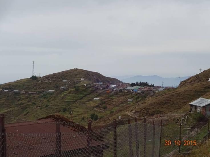 Darjeeling singlila