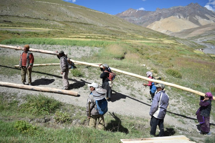 Humans of Ladakh (1)