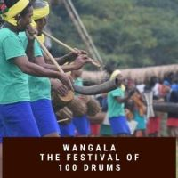 Wangala – The Festival of 100 Drums