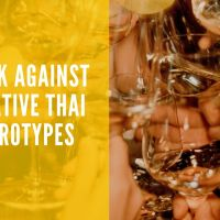 Negative Stereotyping of Thai Girls is wrong and it is Time We Spoke against it