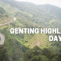 Genting Highlands – Best Activities on a Day Trip