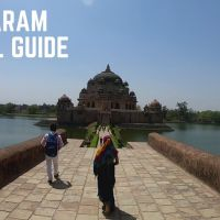 Day Trip to Sasaram – Best Itinerary and Solo Travel Guide