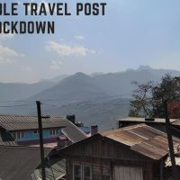 The Future of Travel and Tourism in Post Lockdown World