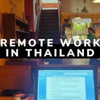 5 Best Places In Thailand For Remote Work